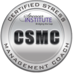 certified stress management coach
