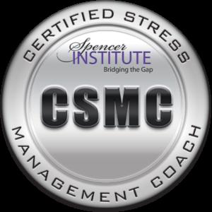 certified stress management coach