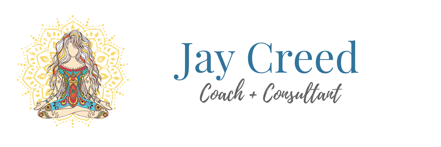 Jay Creed - Coaching + Consulting + Mompreneur Mentor