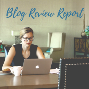 blog review