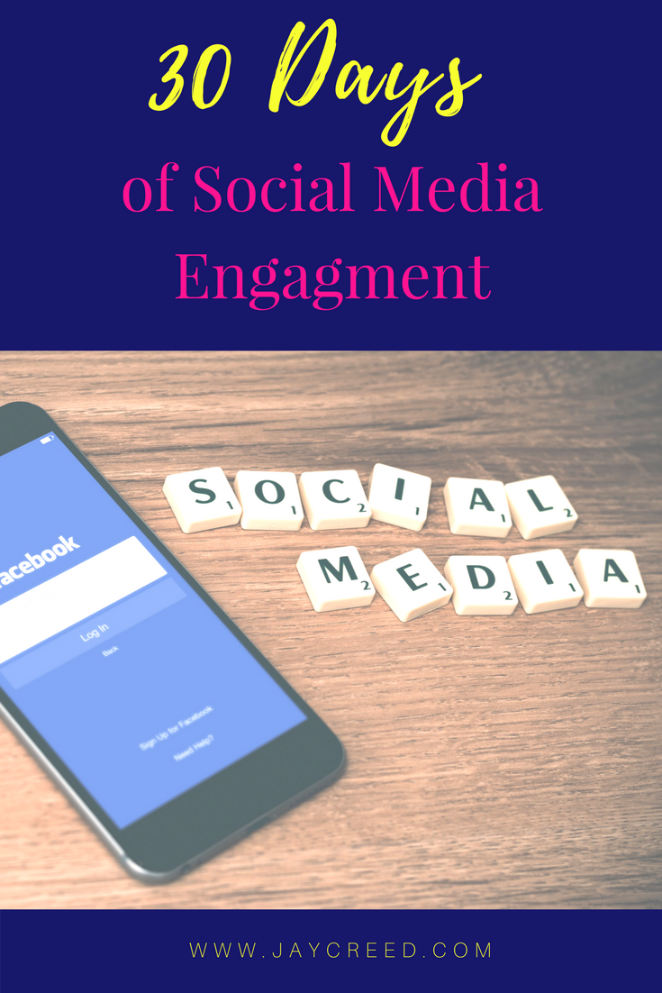 When you are just starting out, social media can be overwhelming, especially when you have no what to share and social media engagement.