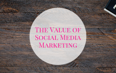 The Value of Social Media Management