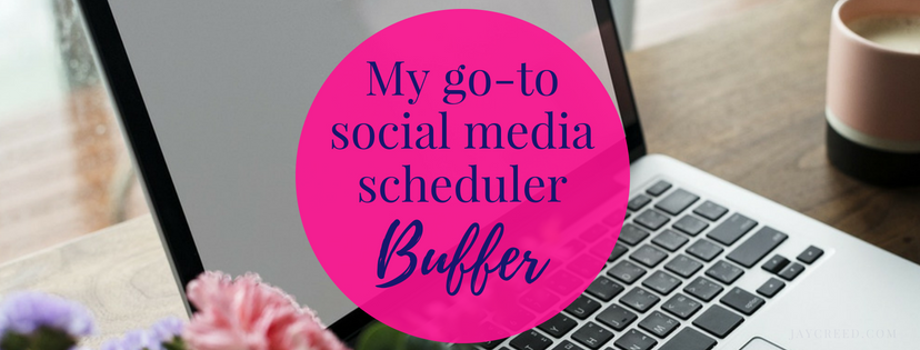 My go-to social media scheduler | Buffer