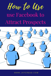 A Facebook group is where you'll get into deeper discussions related to your area of expertise. Consider this part of your funnel: after they follow your Facebook Business Page, send them an invite to your group. Getting these prospects into a group gives you a new level of intimacy where you can get to know them better and understand their challenges.