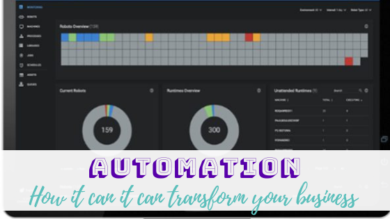 Automation: How It Can Transform Your Business