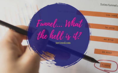 Funnel… What the hell is it?